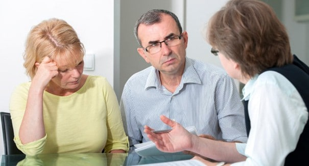 Inheritance Disputes and Family Mediation Family Mediation Woking